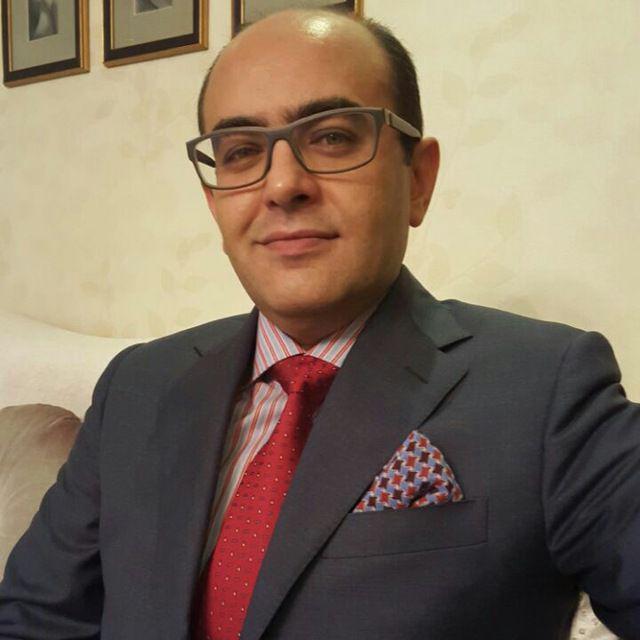 farhad nasseri