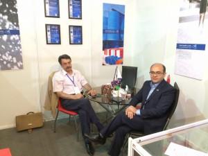 Iran oil show 2013